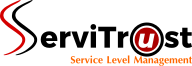 ServiTrust Service Level Management (SLM) software